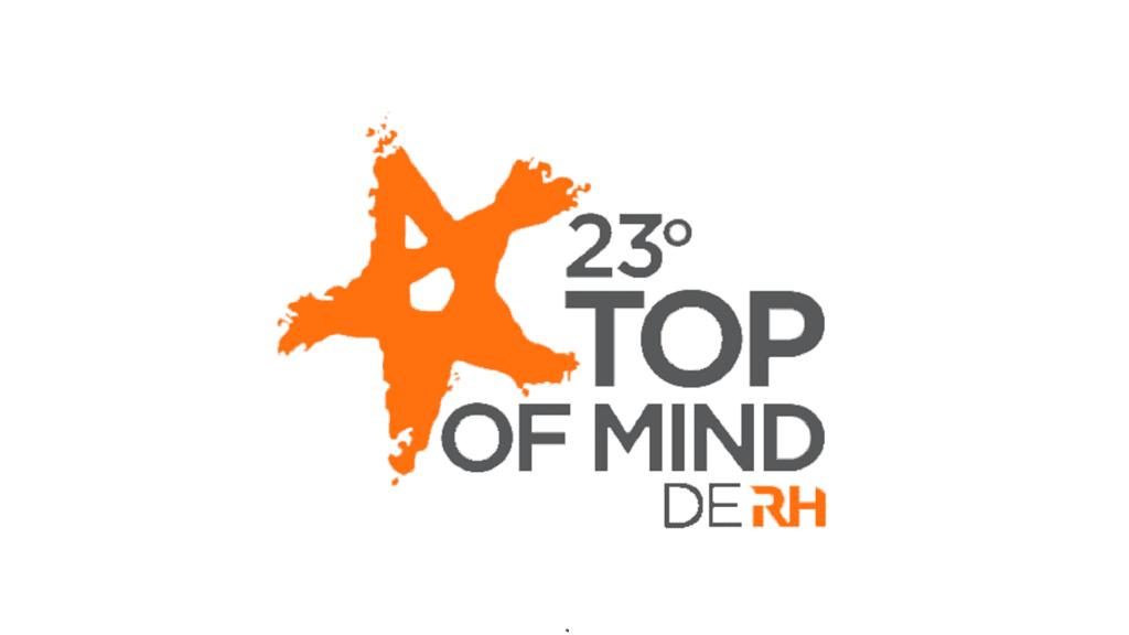 Grupo TopRH divulga TOP5 do Top of Mind de RH 2020