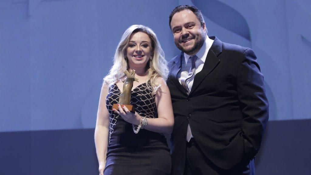 Bate-papo com Alejandra Garcia, a Jovem Talento de RH do Top 2019