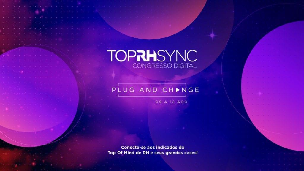 O TopRH Sync está de volta Mais completo, inovador e gratuito